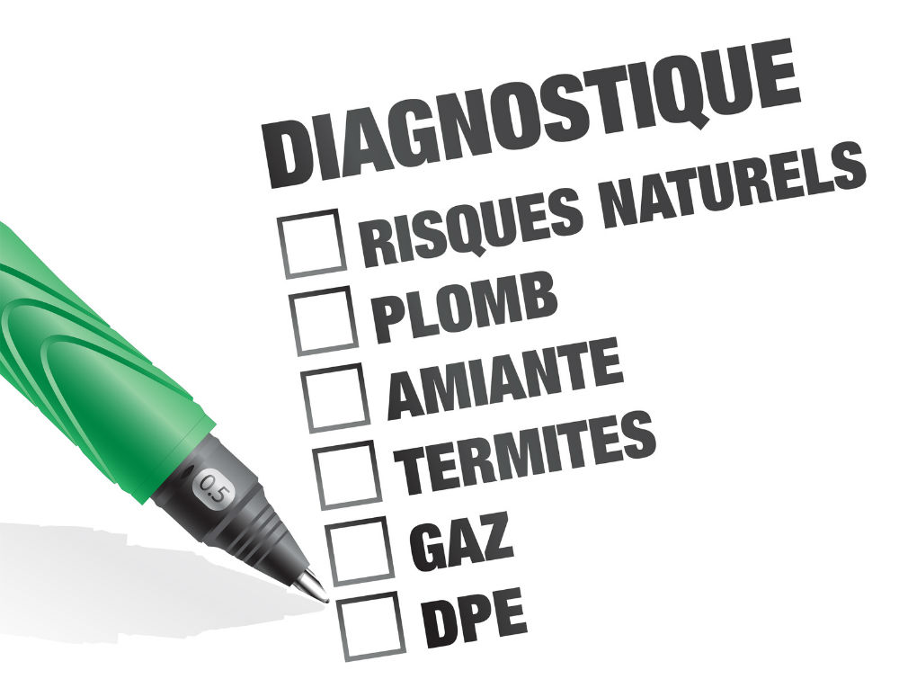 Diagnostic-immobilier Saint-Exupéry